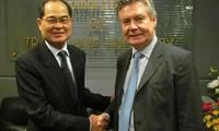 Uni Eropa –Singapura  menyempurnakan  perundingan FTA