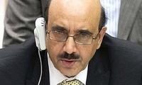 DK PBB  mendorong kuat aktivitas  anti terorisme dan penjagaan perdamaian