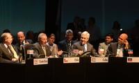 Amerika Latin  memperkuat konektivitas demi perkembangan