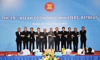 Mengarah ke pembangunan Komunitas  Ekonomi tepat pada sasaran