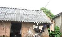 PM Pemerintah Vietnam mengesahkan  kebijakan bantuan  untuk kepala keluarga  etnis  minoritas yang miskin.