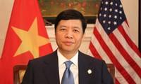 Vietnam akan mengembangkan peranan   berinisiatif dan aktif di semua forum regional.