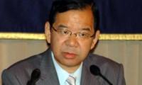 Partai Komunis dua negara Vietnam-Jepang memperkuat hubungan kerjasama