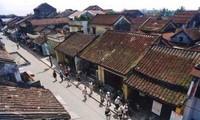 Hoi An  merupakan destinasi nomor dua yang  digermari  di Asia.