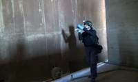 Suriah menyampaikan rencana pemusnahan  senjata kimia  lebih  awal terbanding  dengan batas waktu