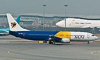 Myanmar membangun bandara internasional ke-4 untuk mendorong pariwisata