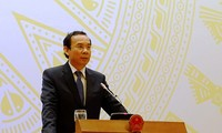 Ekonomi Vietnam mulai bersemarak.