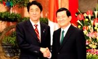 Vietnam-Jepang: bekerjasama untuk bersama-sama berkembang