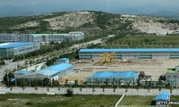 Dua bagian negeri Korea  mengadakan perundingan periodik tentang Zona Industri  bersama Kaesong.