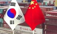 Tiongkok dan Republik Korea  akan melakukan perundingan ke-10 tentang FTA pada pekan mendatang