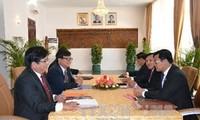 Kamboja: CNRP sepakat ikut serta pada perundingan dengan CPP.