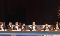 Vietnam memberikan apresiasi terhadap peranan sentral IAEA dalam  struktur  keamanan nuklir  internasional