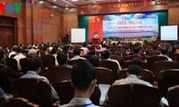Pembukaan Konferensi konektivitas pengembangan pariwisata daerah Tay Bac-tahun 2014