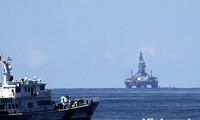 Vietnam mengirim nota diplomatik  untuk memprotes Tiongkok kepada Sekjen PBB.