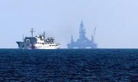 Media massa  internasional  terus mendukung Vietnam tentang masalah Laut Timur.