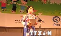 Vietnam mendukung gagasan ILO dalam menyusun Agenda  tentang imigrasi yang setara.