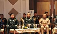 Junta militer Thailand  membentuk Komite  Kerujukan dan Reformasi