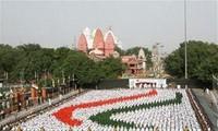 India memperkuat keamanan dalam peringatan Hari Kemerdekaan