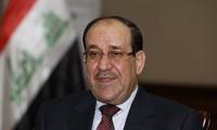 AS dan PBB  menyambut keputusan PM Irak tentang tidak mencalonkan  lagi