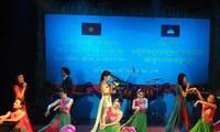 Pekan Budaya Vietnam di Kamboja