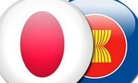 Forum Jepang-ASEAN berbahas tentang masalah Laut Timur