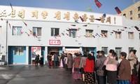 Parlemen RDR Korea  menyiapkan persidangan ke-2 dalam tahun ini