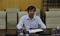 Instansi inspektorat  Vietnam dan Filipina  memperkuat  kerjasama