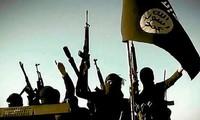 Amerika Serikat  mempersiapkan serangan terhadap IS di Suriah.