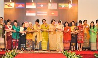 Integrasi ASEAN dan penyerahan hak ekonomi kepada kaum wanita di kawasan sungai Mekong