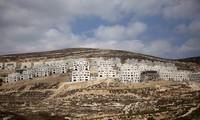 Israel menyatakan akan terus membangun zona pemukiman penduduk baru di Jerusalam