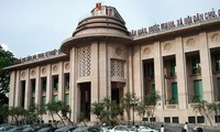 Arsitektur Perancis - pusaka budaya kota Hanoi