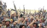 Irak terus mencapai lagi kemenangan penting dalam perang anti IS.