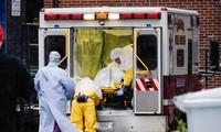 Ada lagi  kasus yang  kejangkitan virus Ebola yang meninggal di Amerika Serikat.