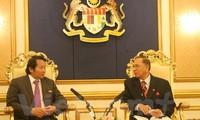 Memperkuat kerjasama Parlemen dua negara Vietnam dan Malaysia