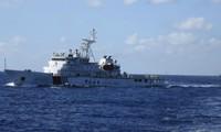 Tiongkok bicara tentang masalah Laut Timur  yang dibawa Filipina ke Pengadilan Arbiter Internasional