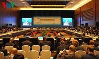 Konferensi  Menteri  Forum Tiongkok-CELAC di Beijing.