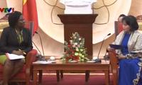 Vietnam berkomitmen menerapkan semua langkah untuk menjamin menggunakan sumber modal ODA secara efektif