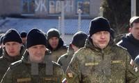 Jerman menyususn  Buku Putih  pertahanan baru untuk berhadapan dengan Rusia