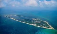 Koran-koran Perancis dan internasional bicara tentang ambisi Tiongkok dalam membangun pulau buatan di kepulauan Truong Sa