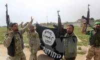 AS merasa cemas akan  perpecahan  di Irak  yang berpengaruh terhadap persekutuan anti IS