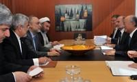 Iran dan IAEA sepakat mengadakan  pertemuan tentang program nuklir  pada 15 April ini
