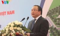 Mulai membangun Pusat Aksi Bom dan Ranjau Nasional Vietnam