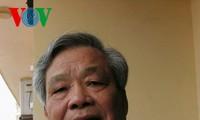 Rakyat Vietnam menaruh harapan pada  pekerjaan personalia KS PKV