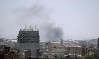 Kaum milisi Houthi sepakat mengadakan dialog jika pasukan koalisi Arab menghentikan serangan udara