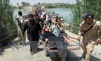 PM Irak mendesak Rusia melakukan kerjasama untuk menentang IS