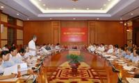 Pembukaan sidang ke-15  Dewan Teori Komite Sentral