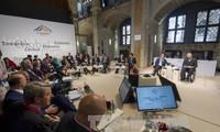 Para Menteri Keuangan G-7 mencapai kesepakatan tentang pemangkasan  utang publik dan defisit anggaran keuangan