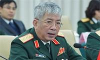 Vietnam  aktif berpartisipasi pada Dialog Shangri-La- tahun 2015