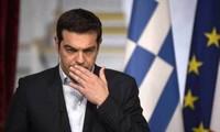 Yunani mengirim rekomendasi yang direvisi kepada  para kreditor.