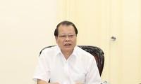 Deputi PM Vietnam Vu Van Ninh menuntut untuk memusatkan sumber daya   bagi kebijakan tentang etnis-etnis